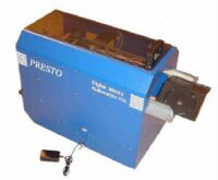 Bild von Presto Title Sheet Inserter (Refurbished)