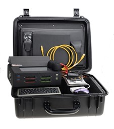 "Bild von MediaClone SuperImager™ Popular Kit for 8"" Field Unit - Forensic Imager"