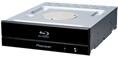 PIONEER BDR-205 DRIVER FOR PC
