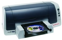 Bild von HP Optiprinter CD / DVD Drucker - Verity