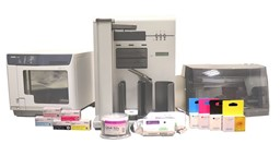 Picture for category Consumables for CD / DVD printers