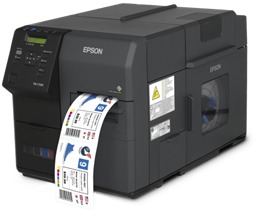 Picture of Epson ColorWorks C7500