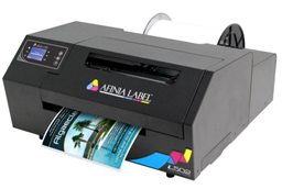 Bild von Afinia L502 Industrial Duo Ink Color Label Printer