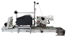 Picture for category Automated Labeling Solutions with Printer