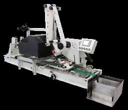 LAB510-EPS-C6500 Universal Etikettierer mit Drucker