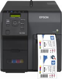 Picture of Epson ColorWorks C7500G