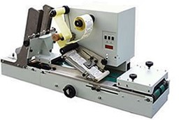 Picture of LAB510CRD Automatic Label Applicator for Credit/Gift Cards